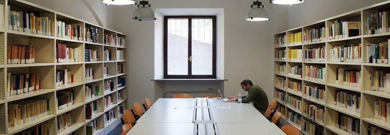 Biblioteca di Filosofia e storia