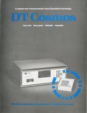 DT Cosmos