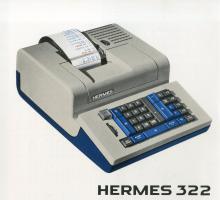 Hermes 322
