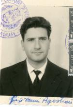 Giovanni Agostini