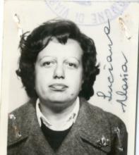 Luciana Alasia