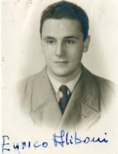 Enrico Aliboni