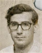 Federico Andreussi