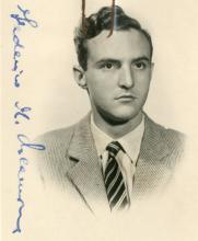 Federico Arcamone