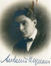 Antonio Argnani