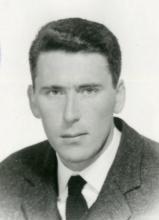 Giovanni Paolo Arrighini