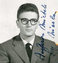 Michele Auterio