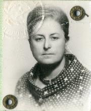 Carlotta Avanzi