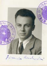 Riccardo Ambrosini
