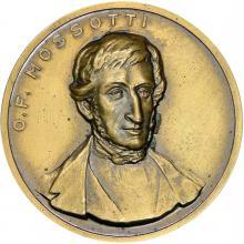 Ottaviano Fabrizio Mossotti 1948, diritto