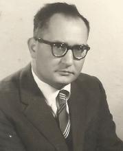 Ubaldo Volpi