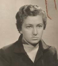 Anna Maria Zacutti