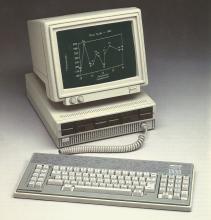 Olivetti M19