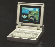 BriteLite LX Portable Workstation