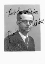Paolo Enrico Arias