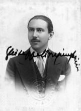 Giuseppe Bruguier Pacini