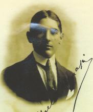 Raffaello Menasci